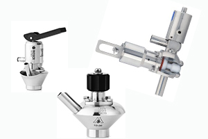 sampling-valves-group